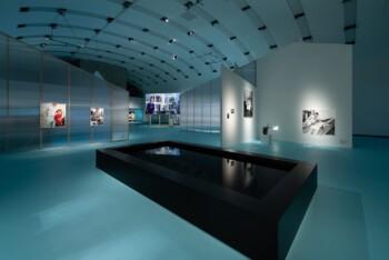 Kunsthalle Wien MuseumsQuartier, Wien. Installation view: Antarctica. An Exhibition on Alienation, Kunsthalle Wien 2018. Photo: Jorit Aust