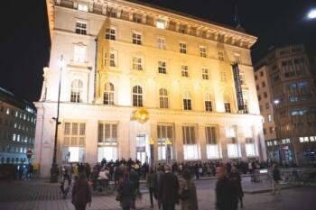 Bank Austria Kunstforum, Wien