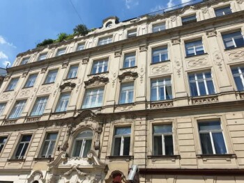 6 Rooms 1070, Wien