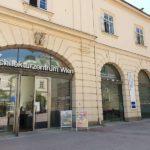 AzW Architecture Center Vienna - 1