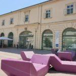 AzW Architecture Center Vienna - 2