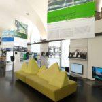 AzW Architekturzentrum Wien, Wien