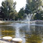 Donaupark, Wien