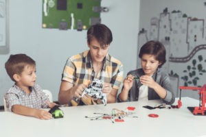 Engineering For Kids® Austria