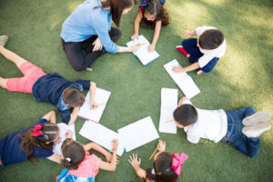eccc (English Courses for Kids)