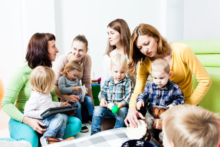 Parent Child Meetups for babies and parents in Vienna. Eltern-Kind-Treffen für Babies und Eltern in Wien.