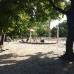 Affenspielplatz (Monkeys´ Playground) - 1