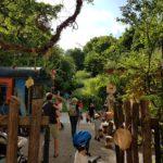 Robinson Island Playground - 1