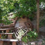 Robinson Island Playground - 4