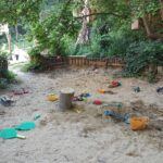 Spielplatz Robinson Island, Wien