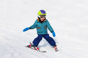 Ski & Snow Sports Courses for children in Vienna. Ski & Wintersport-Kurse für Kinder in Wien.