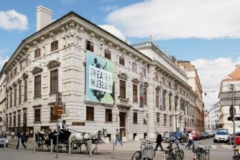 Theatermuseum, Wien. Kinderprogramm