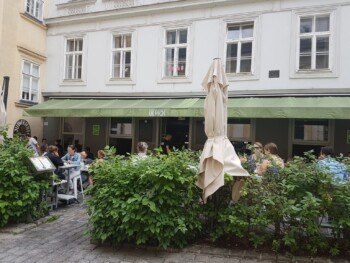 Ulrich, Wien