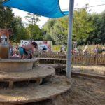 Danube Island Water Playground - 1
