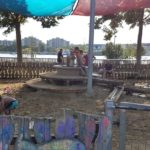 Danube Island Water Playground - 3