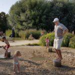 Danube Island Water Playground - 4