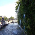 Wasserspielplatz Wasserturm, Wien