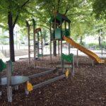 Weghuberpark, Wien