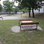 Wolfgang-Kössner-Park, Wien