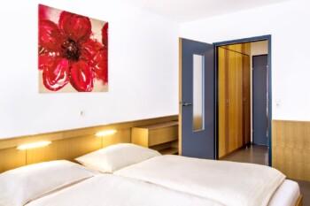 AllYouNeed Hotel Vienna 4, Wien